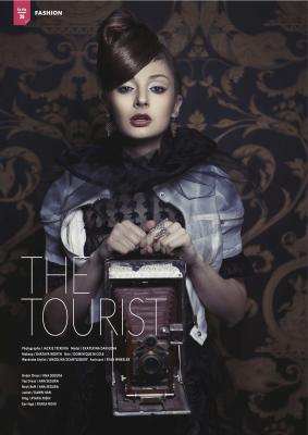 EnVie Magazine, Issue #8