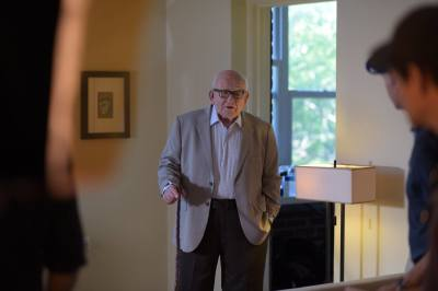 "Ed Asner (""Mary Tyler Moore"")"