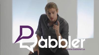 BABBLER PROMO