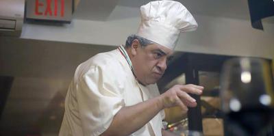 "Vincent Pastore (""Sopranos"")"