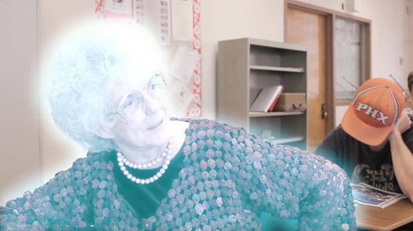 """""""Dead Grandma"""""""