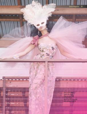 Gilded Magazine, 41.2