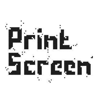 Print Screen Festival