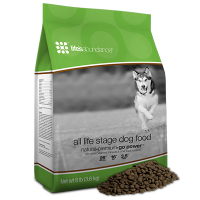 life's abundance all stage dog food