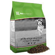 All Life Stage Dog Food