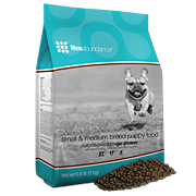 small-med puppy food