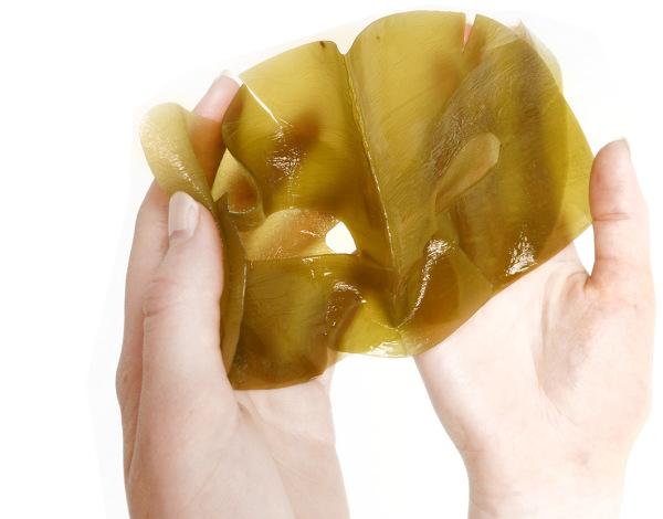 kelp mask