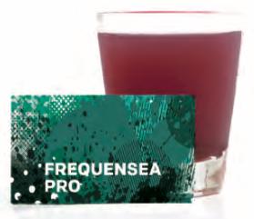 frequensea pro serving