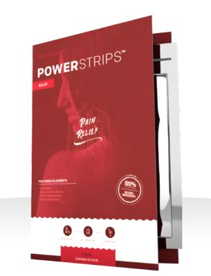 powerstrips holder