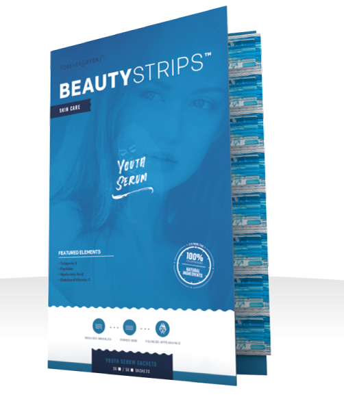 beautystrips envelope