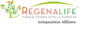regenalife logo