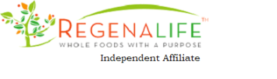 regenalife affiliate logo