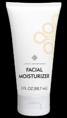 life's abundance moisturizer