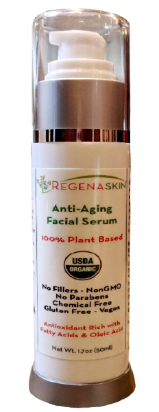 regenalife face serum