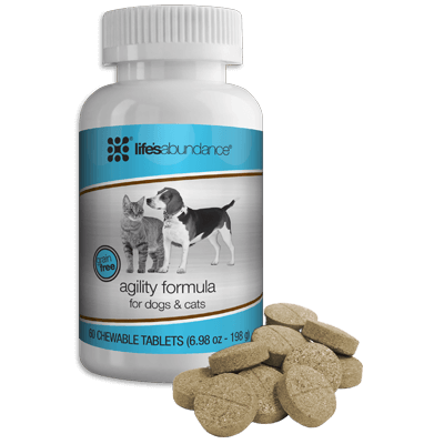 Joint Supplement for Dogs and Cats