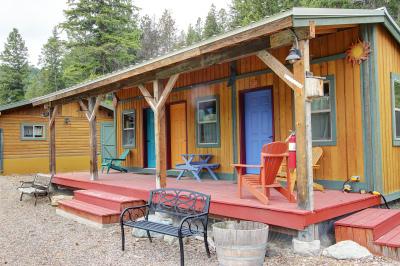 3-Bedroom Bunkhouse