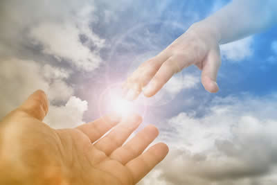 Mediumship - Bringing two worlds together