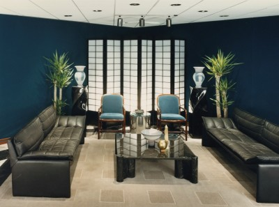 Office Reception/Seating Area