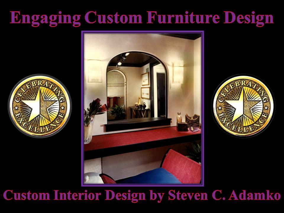 The Importance of Custom Design for that Very Special Feeling!