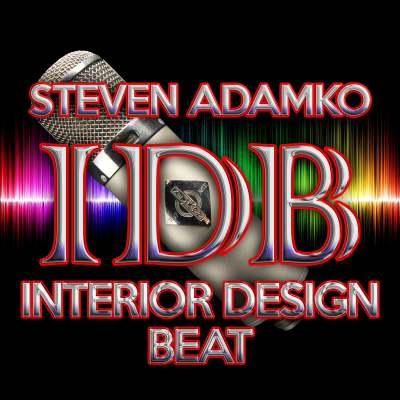 Steven C. Adamko ... Host of the 'Interior Design Beat' Podcast