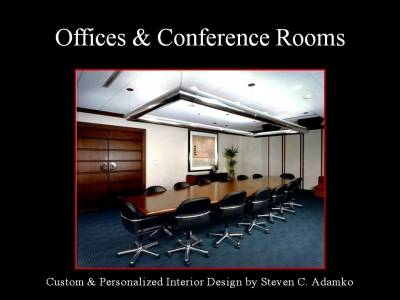 For Business Owners Who Want Interior Design Ambiance and the Silent Salesperson