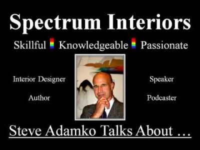 Kalamazoo and Portage Interior Designer - Steven C. Adamko