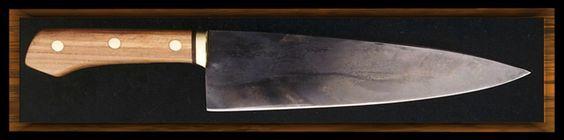 10 inch chef knife