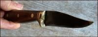 Custom made kitchen knife
