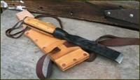 HD chisel and tool belt sheath