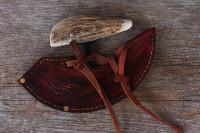 Handmade Ulu sheath