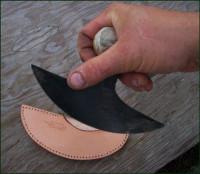 leatherworking tool