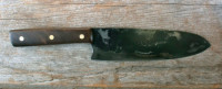 Custom to order sandoku style chef knife