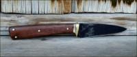 Custom paring knives