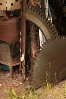 lumber mill saw blades