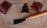 HD fishtail woodworking slicks