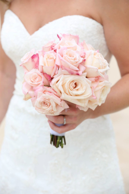Bridal Bouquet & Bout.