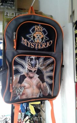 Mochila Rey Mysterio