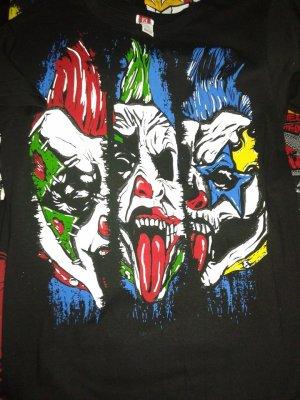 Psycho 3 Mask