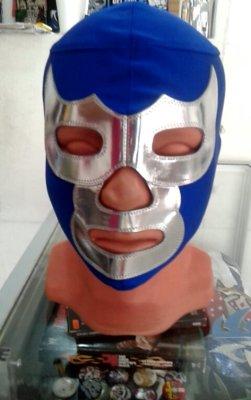 Demon Jr Azul Rey Frente