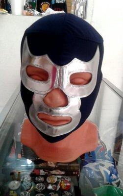Demon Jr Azul Marino Frente