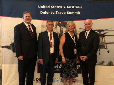Defense Trade Summit