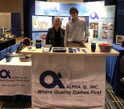 ACM Trade show
