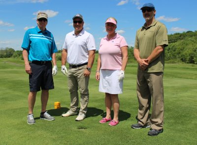 ACM Golf Outing