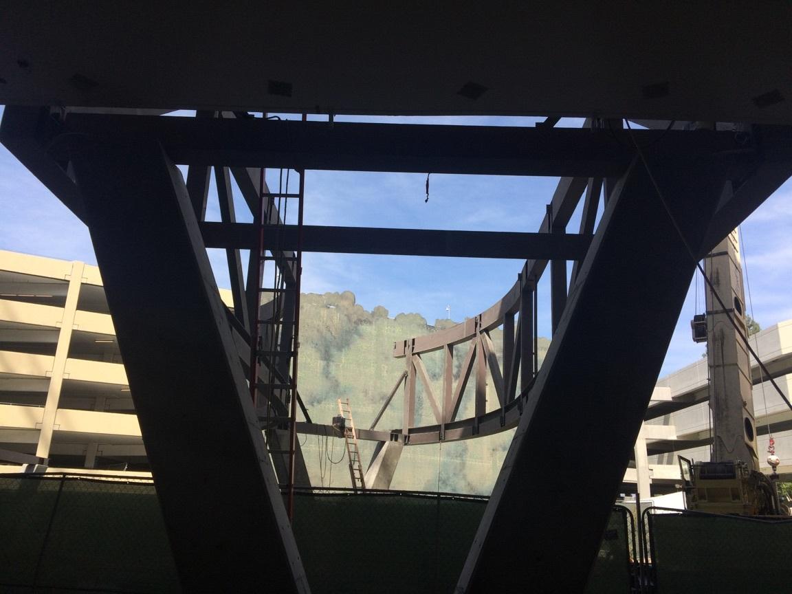 NBC STUDIOS - BRIDGE2