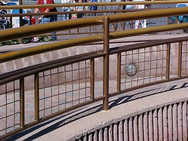 Handrailis