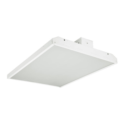 New LED Lens HighBay - Eco