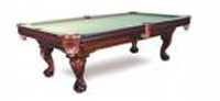 New Pool Tables - Contact us for information.