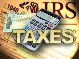 Tax Filing Services