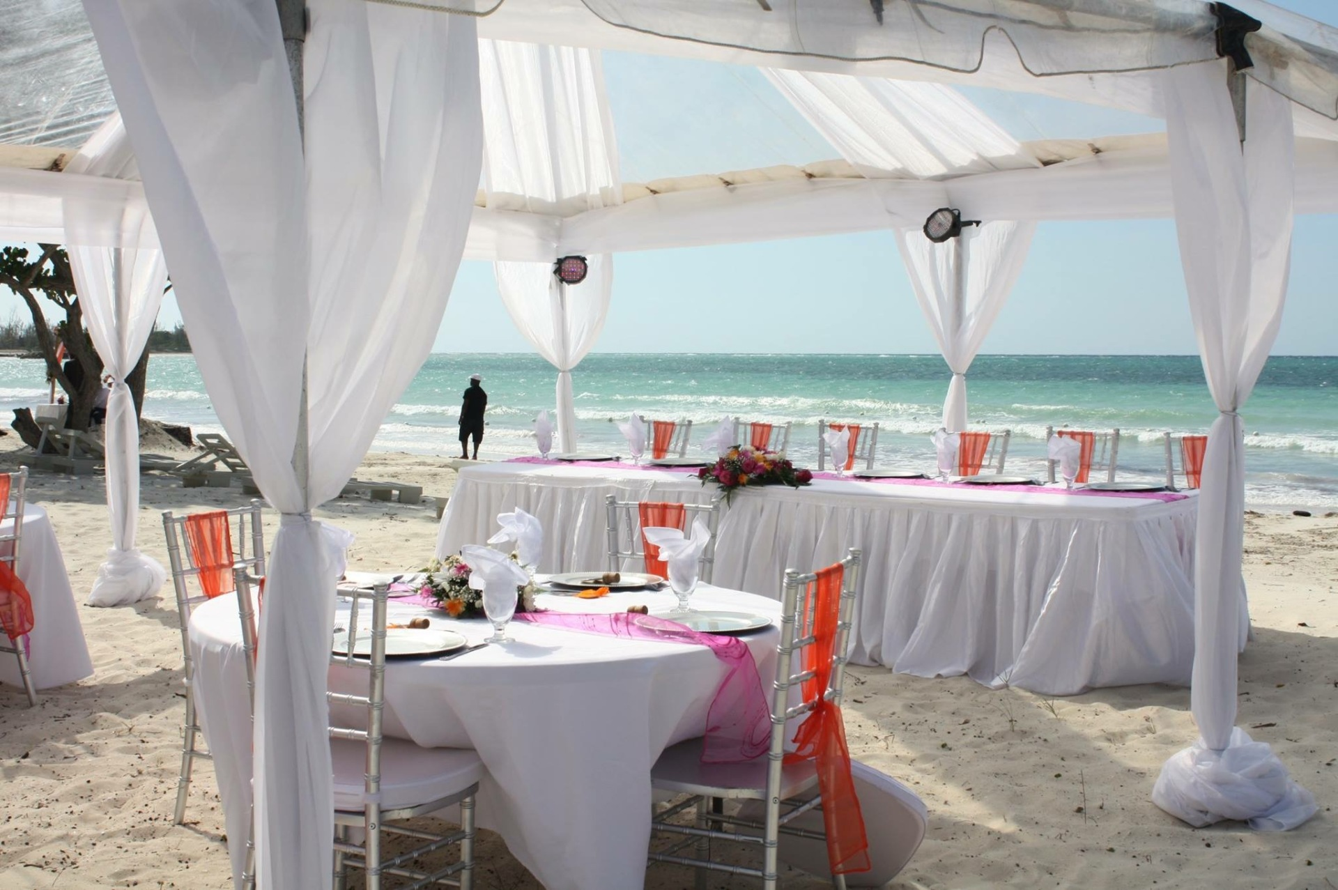 Weddings in Jamaica at Captains Cove 3