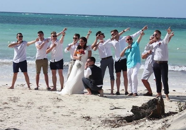 Weddings in Jamaica at Captains Cove 5